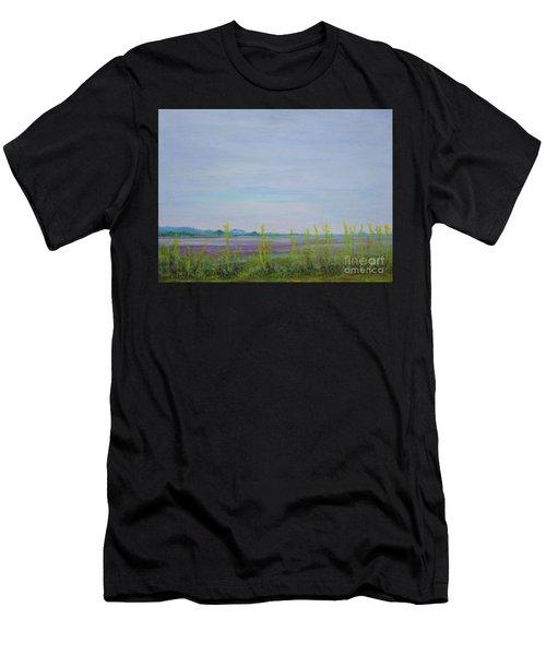 St. Marks Refuge I - Spring Men's T-Shirt (Athletic Fit)