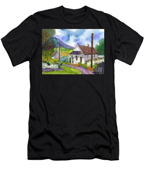 St. Michaels' Retreat Men's T-Shirt (Athletic Fit)