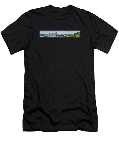 St. Paul Men's T-Shirt (Athletic Fit)