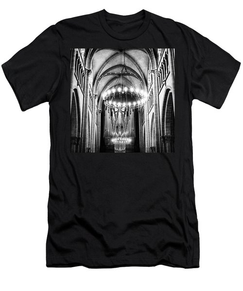 St. Peter's Cathedral Men's T-Shirt (Athletic Fit)