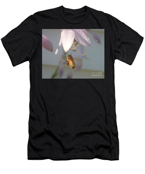 Stamen Attraction 2 Men's T-Shirt (Athletic Fit)