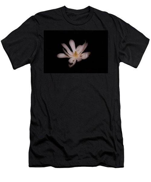 Star Magnolia Men's T-Shirt (Athletic Fit)