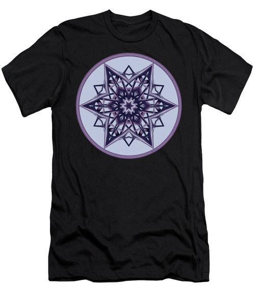 Star Window II Men's T-Shirt (Athletic Fit)