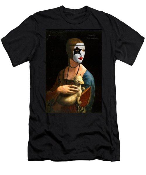 Starchild Men's T-Shirt (Athletic Fit)