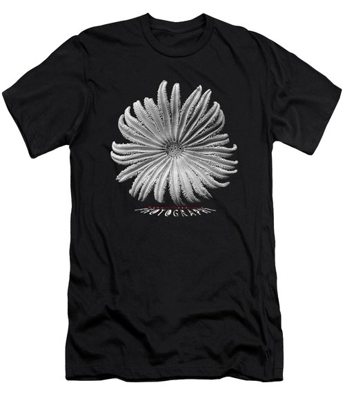 Starfish Transparency Men's T-Shirt (Athletic Fit)