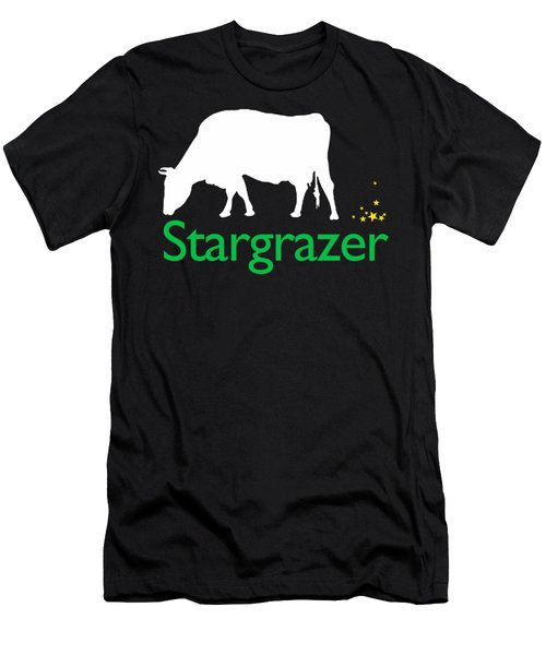 Stargrazer Men's T-Shirt (Athletic Fit)