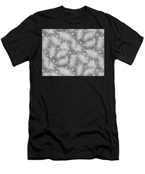 Starlight Christmas Vii Men's T-Shirt (Athletic Fit)