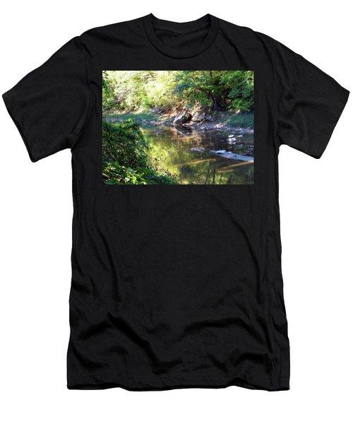 Starr Creek Men's T-Shirt (Athletic Fit)