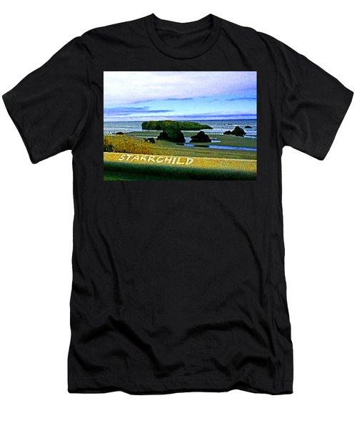Starrchild Men's T-Shirt (Athletic Fit)