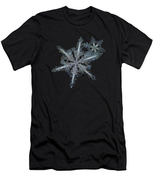 Stars In My Pocket Like Grains Of Sand Men's T-Shirt (Slim Fit) by Alexey Kljatov