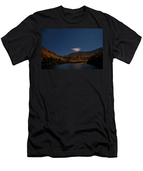 Stars Over Kinsman Notch Men's T-Shirt (Athletic Fit)
