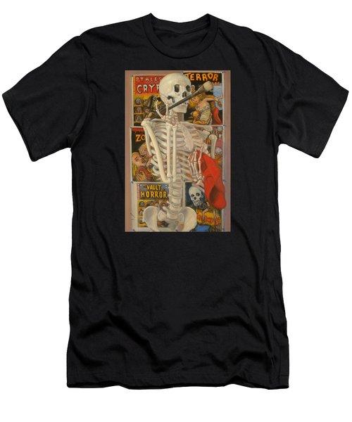Starving Artist Men's T-Shirt (Athletic Fit)