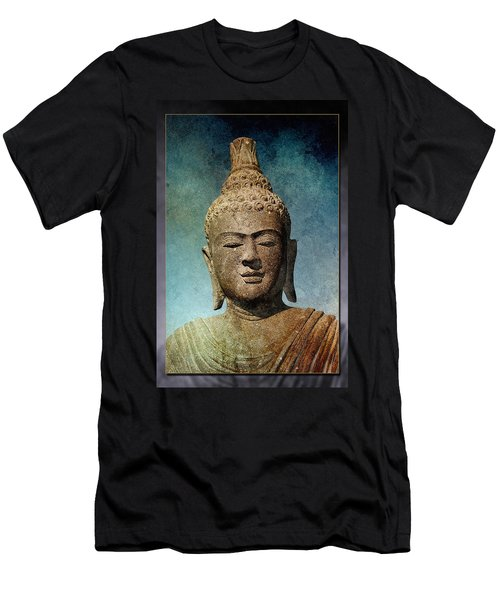 Statue 3 Men's T-Shirt (Athletic Fit)