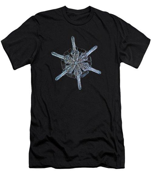 Steering Wheel, Panoramic Version Men's T-Shirt (Athletic Fit)