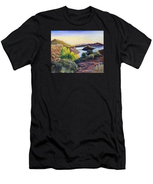 Steinaker Men's T-Shirt (Athletic Fit)