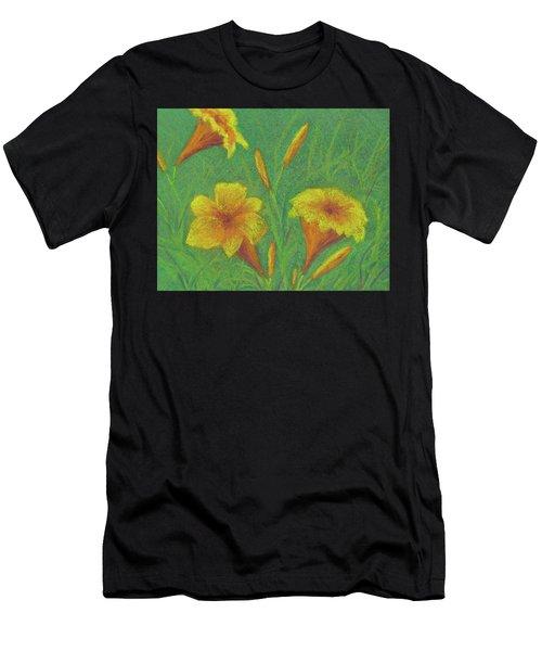 Stella D'oro #2 Men's T-Shirt (Athletic Fit)
