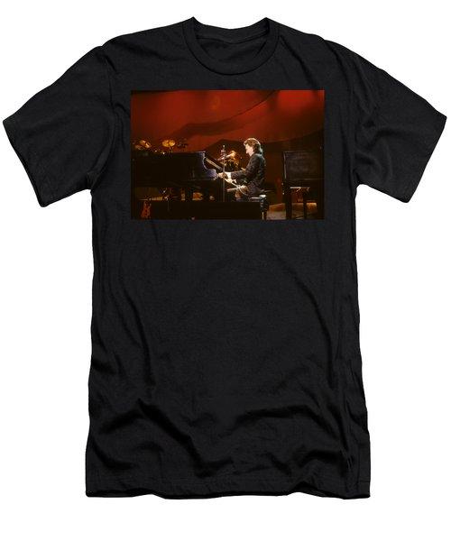 Steve Winwood Men's T-Shirt (Athletic Fit)
