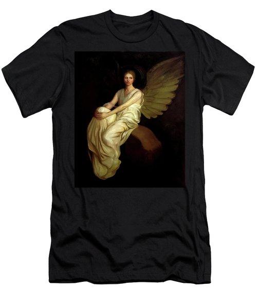 Stevenson Memorial Men's T-Shirt (Athletic Fit)