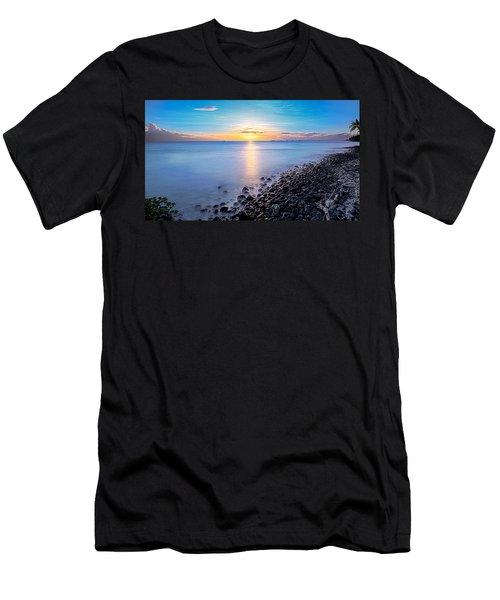 Stiletto Shore Men's T-Shirt (Athletic Fit)