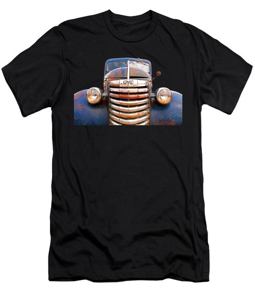 Still Going Strong Men's T-Shirt (Athletic Fit)