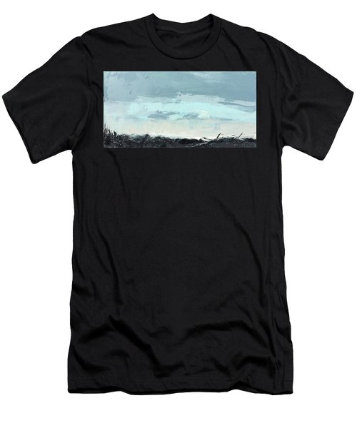 Still. In The Midst Men's T-Shirt (Athletic Fit)