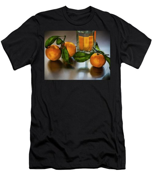 Still Life 12 Men's T-Shirt (Athletic Fit)