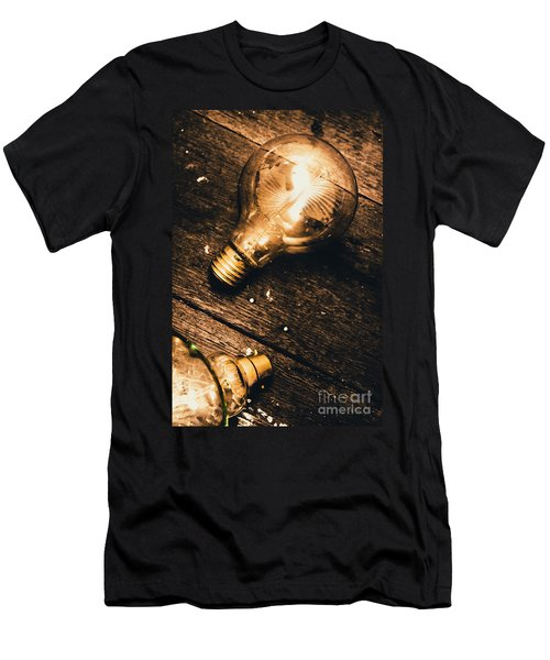 Still Life Inspiration Men's T-Shirt (Athletic Fit)