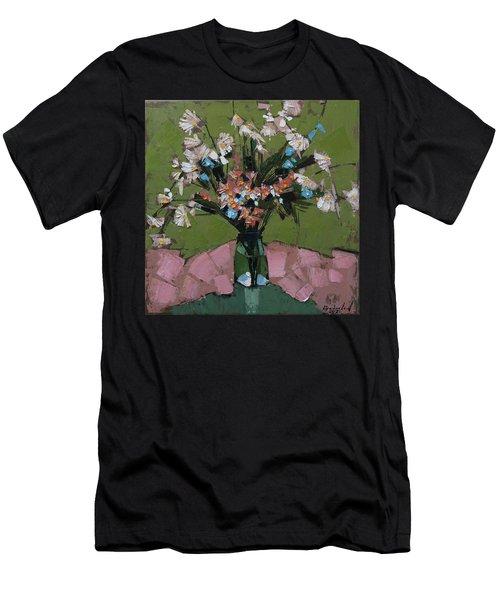 Still Life. Mood Men's T-Shirt (Athletic Fit)