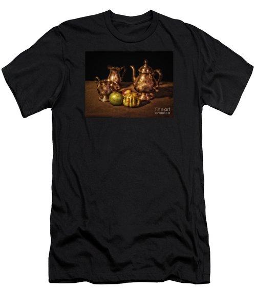 Still Life No. 17  ... Men's T-Shirt (Athletic Fit)
