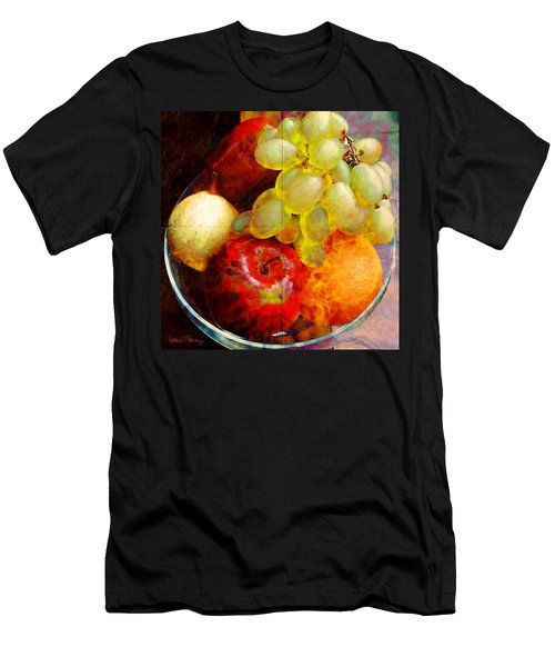 Still Life Tiles Men's T-Shirt (Athletic Fit)