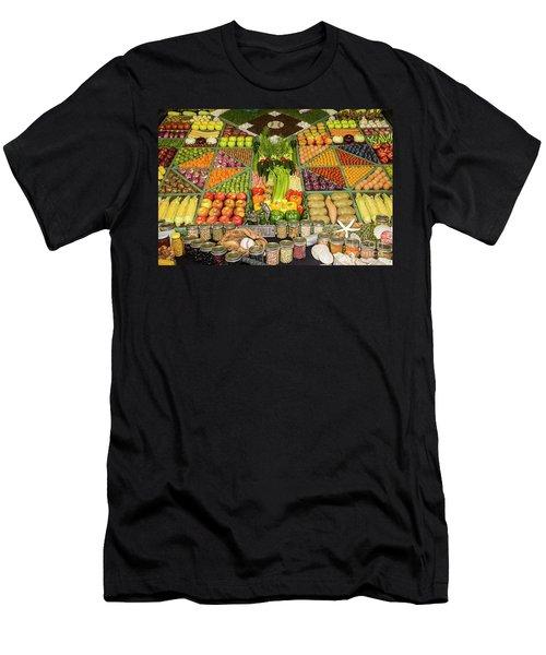 Still Life#2 Men's T-Shirt (Athletic Fit)