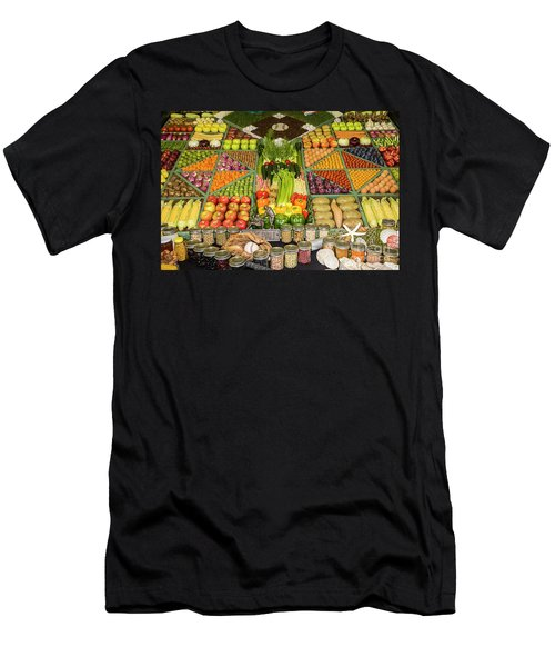 Still Life#2 Men's T-Shirt (Athletic Fit)