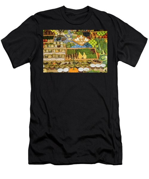 Still Life#3 Men's T-Shirt (Athletic Fit)
