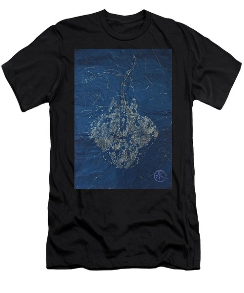 Stingray - Skate  Men's T-Shirt (Athletic Fit)