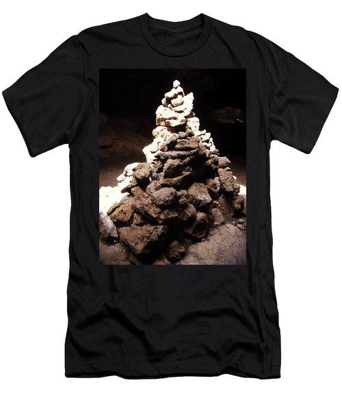 Stone Soul Men's T-Shirt (Athletic Fit)
