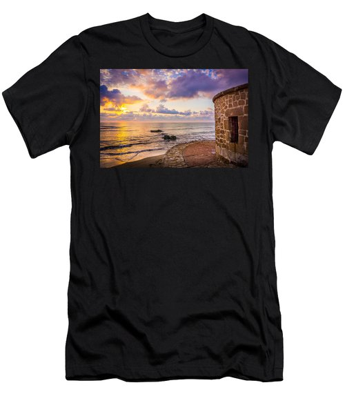 Stone Torre 3 Men's T-Shirt (Athletic Fit)