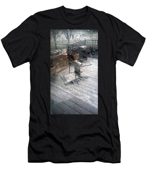 Storm Damage #3 Men's T-Shirt (Athletic Fit)