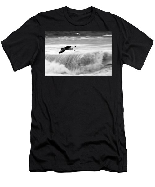 Storm Flight Men's T-Shirt (Athletic Fit)