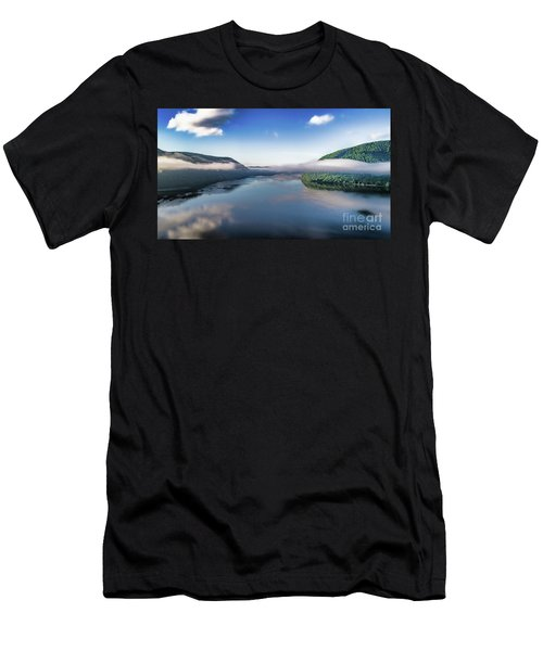 Storm King And The Highlands Men's T-Shirt (Athletic Fit)