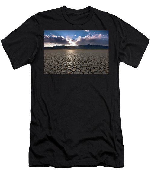 Stormy Alvord Men's T-Shirt (Athletic Fit)