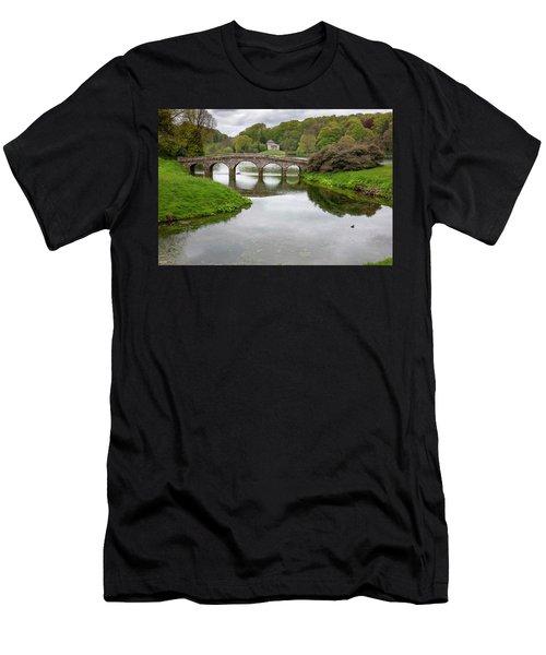 Stourhead Men's T-Shirt (Athletic Fit)