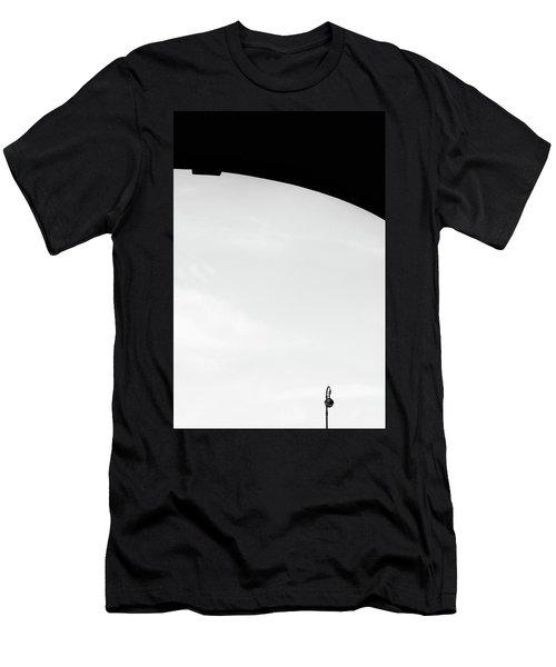 St.petersburg  #7785 Men's T-Shirt (Athletic Fit)