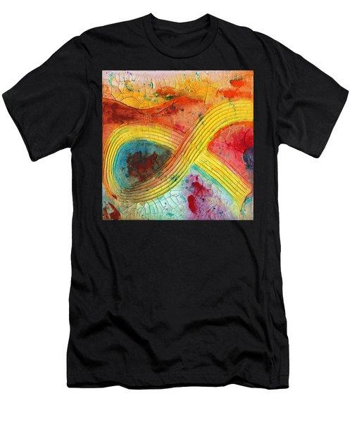 Strangulation Men's T-Shirt (Athletic Fit)