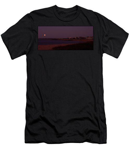 Strawberyy Moon 2016 I Men's T-Shirt (Athletic Fit)