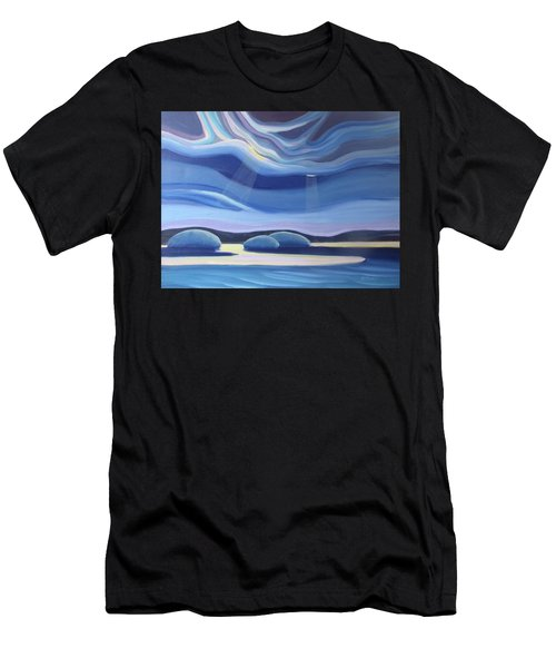 Streaming Light II Men's T-Shirt (Athletic Fit)