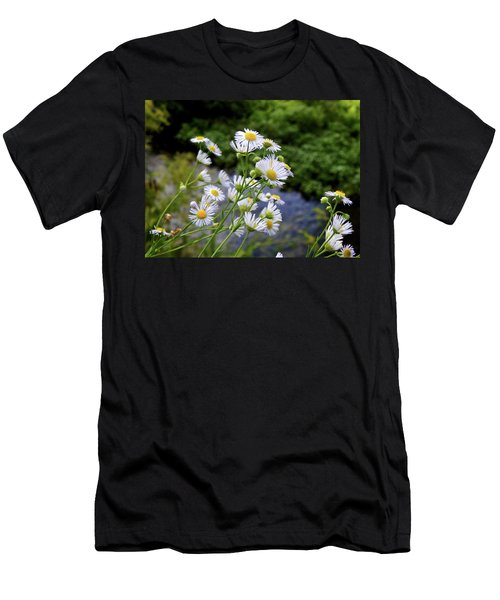 Streaming Men's T-Shirt (Athletic Fit)
