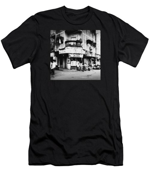 Streetshots_surat Men's T-Shirt (Athletic Fit)