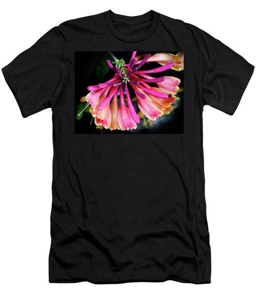 Stretch -  Men's T-Shirt (Athletic Fit)