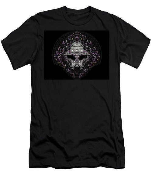 Student Men's T-Shirt (Athletic Fit)
