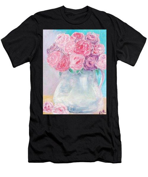 Study  Men's T-Shirt (Athletic Fit)